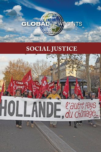 9780737764208: Social Justice (Global Viewpoints)