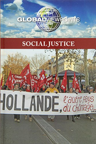 9780737764215: Social Justice (Global Viewpoints)