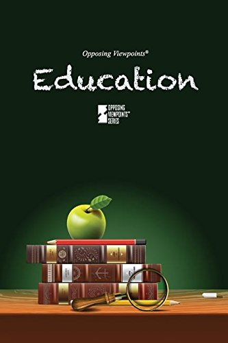 9780737764338: Education (Opposing Viewpoints)