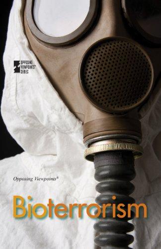 Bioterrorism: Espejo, Roman (Editor)
