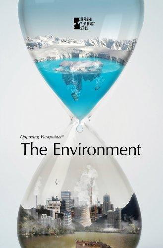 The Environment (Hardback)