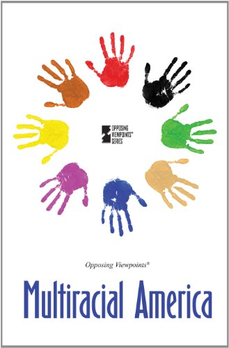 Multiracial America (Hardcover)
