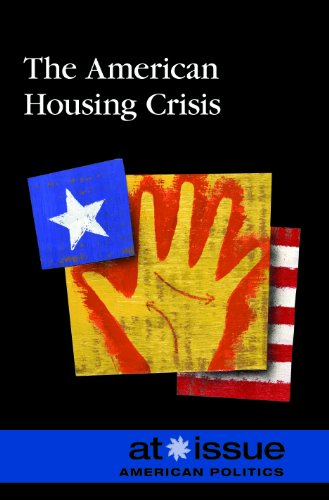 9780737768183: The American Housing Crisis (At Issue)