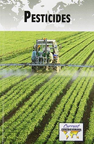 9780737768831: Pesticides (Current Controversies)