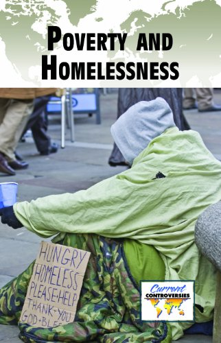 9780737768862: Poverty and Homelessness (Current Controversies)