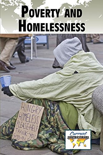 9780737768879: Poverty and Homelessness (Current Controversies)