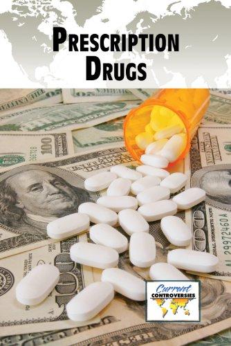Prescription Drugs (Current Controversies): Sylvia Engdahl