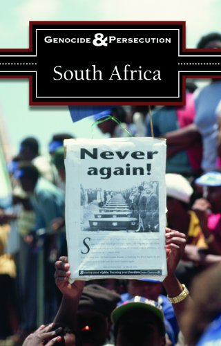9780737768947: South Africa (Genocide and Persecution)