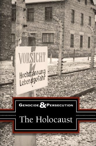 9780737768978: The Holocaust (Genocide and Persecution)