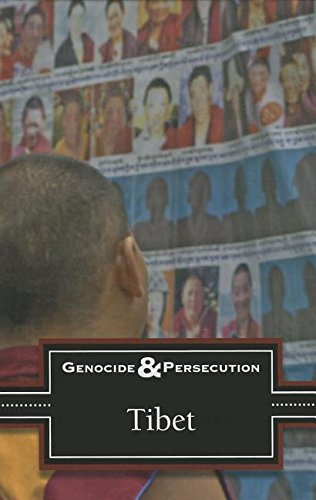 9780737769012: Tibet (Genocide and Persecution)
