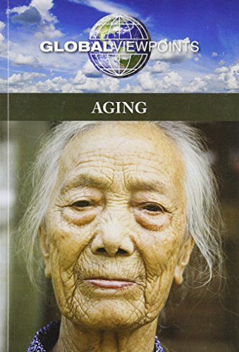 9780737769036: Aging (Global Viewpoints)