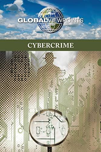 9780737769074: Cybercrime (Global Viewpoints)