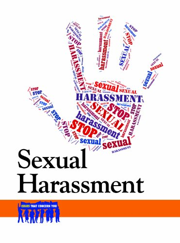 Sexual Harassment (Issues That Concern You): Gillard, Arthur
