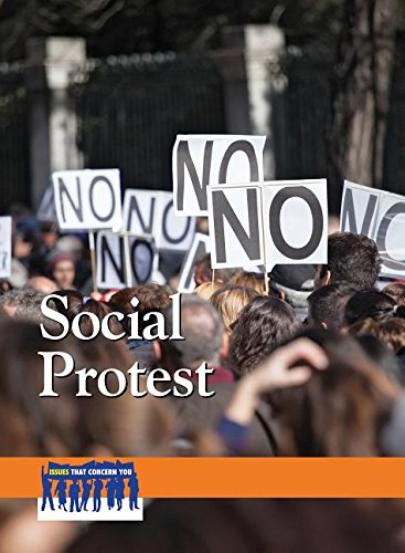 9780737769340: Social Protest (Issues That Concern You)