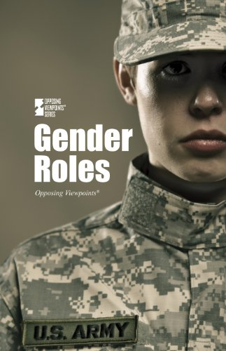 9780737769579: Gender Roles (Opposing Viewpoints)