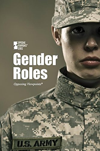 9780737769586: Male/Female Roles (Opposing Viewpoints)