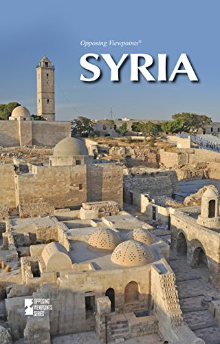 Syria (Opposing Viewpoints): Berlatsky, Noah