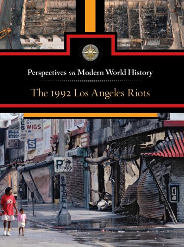 9780737770087: The 1992 Los Angeles Riots (Perspectives on Modern World History)