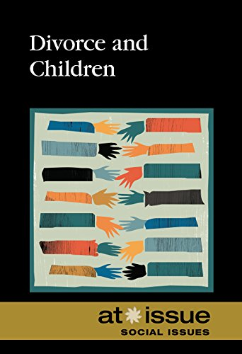 9780737771626: Divorce and Children (At Issue)