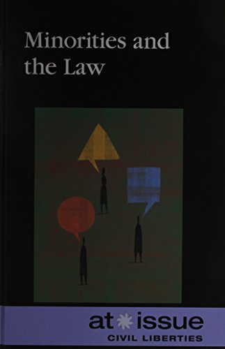Minorities and the Law (At Issue)