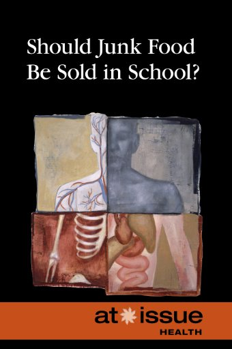 Should Junk Food Be Sold in Schools? (At Issue): Roman Espejo