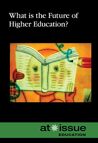 9780737772029: What Is the Future of Higher Education? (At Issue)