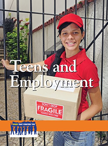 Teens and Employment (Hardcover)