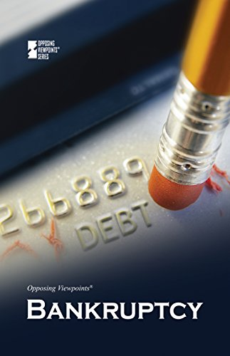 9780737772449: Bankruptcy (Opposing Viewpoints)