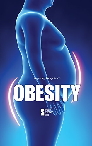 Obesity (Opposing Viewpoints): Sylvia Engdahl