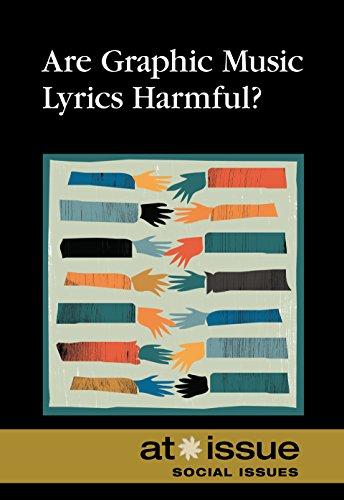 9780737773774: Are Graphic Music Lyrics Harmful? (At Issue)