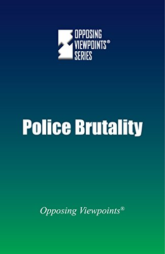 9780737775198: Police Brutality (Opposing Viewpoints)