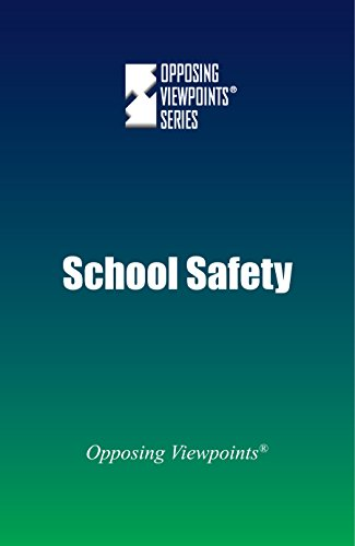 9780737775273: School Safety (Opposing Viewpoints)