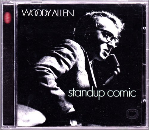 Woody Allen: Standup Comic (9780737900330) by Woody Allen