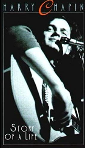 9780737900781: Harry Chapin: Story of a Life