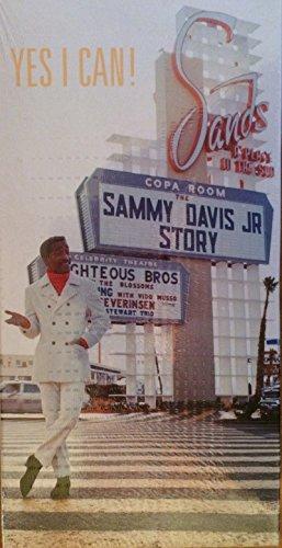 9780737901023: Sammy Davis, Jr.: Yes I Can: The Sammy Davis Jr. Story