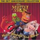 9780737902709: Muppet Show:The 25th Anniversary Coll