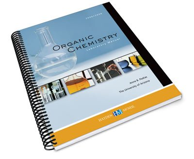 9780738019819: Organic Chemistry Laboratory Manual
