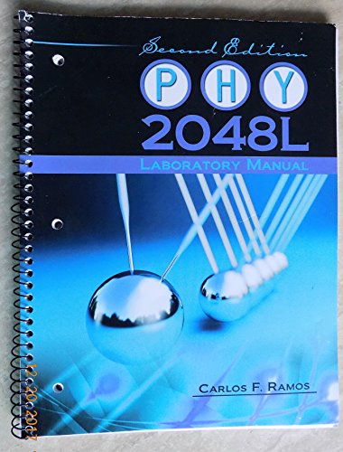 CHM 2440L Lab Manual: USF Department of