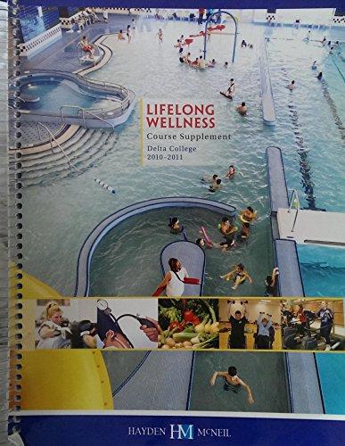 9780738040349: Lifelong Wellness Course Supplement