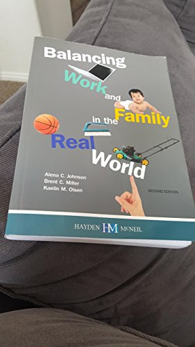 9780738047768: Balancing Work and Family in the Real World