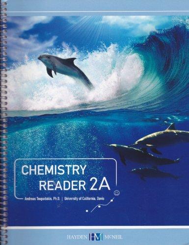 9780738050140: Chemistry Reader 2A (Chemistry Reader 2A)