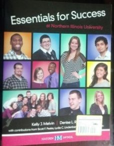 9780738053264: Essentials for Success at Northern Illinois University