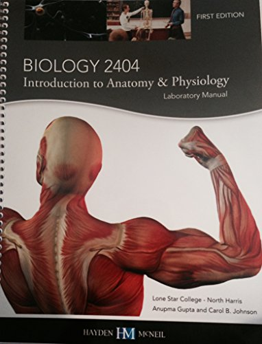 Lab Manual Introductory Anatomy Physiology - User Manual Guide •