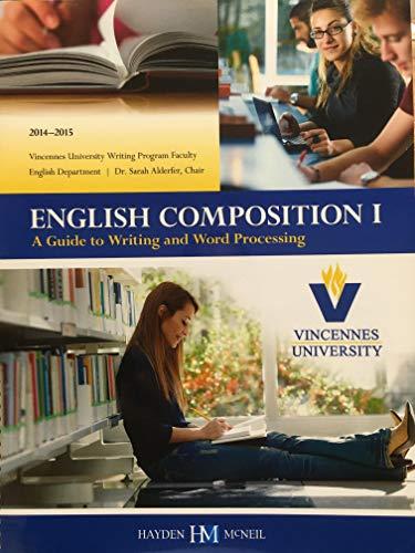 9780738068848: ENGLISH COMP WORKBOOK