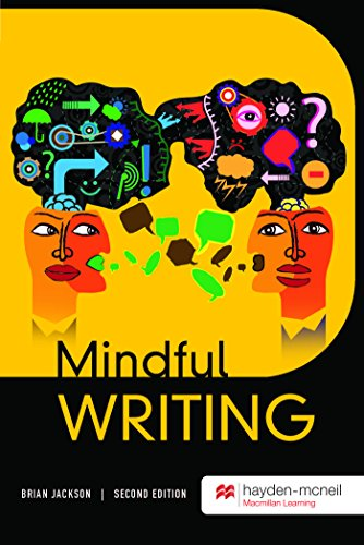 9780738080390: Mindful Writing (For Writing 150)