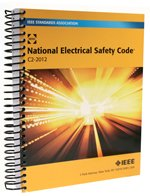 9780738165882: NESC National Electrical Safety Code C2-2012