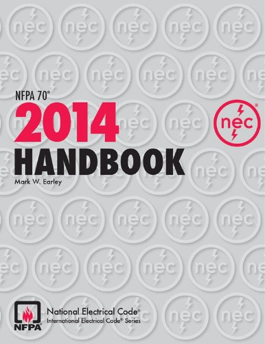 9780738184197: NFPA 70HB14 - National Electrical Code Handbook (NFPA 70 / NEC Handbook), 2014 Edition