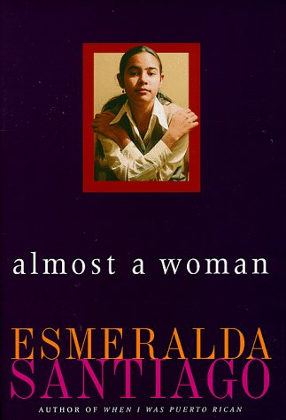 9780738200439: Almost a Woman