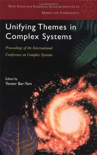 9780738200491: Unifying Themes In Complex Systems (New England Complex Systems Institute Series on Complexity) (v. 1)