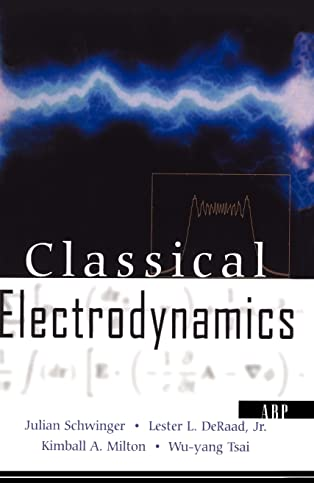 9780738200569: Classical Electrodynamics (Advanced Book Program)
